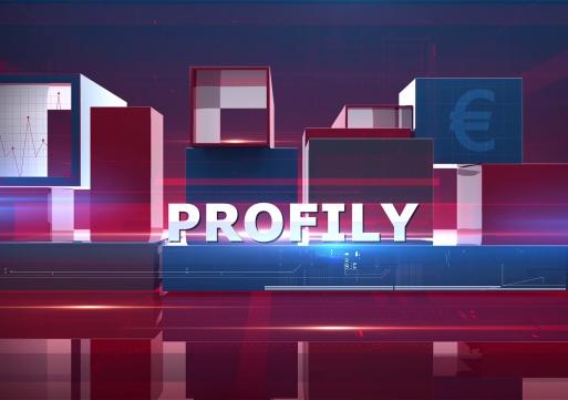 V relácii Profily dostávajú priestor podnikatelia na prezentáciu svojich aktivít a služieb.